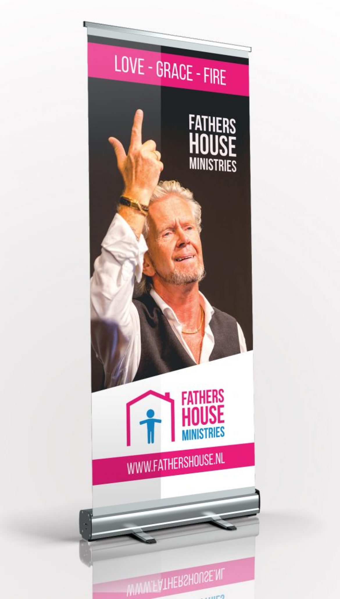 Banner Fathers House Ministries